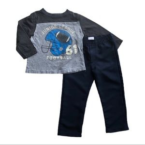 ⭐️ Size 3T Boys Outfit